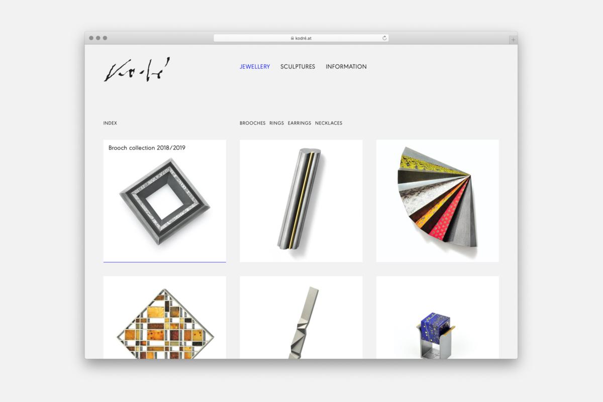Helfried Kodré website</br>      <a class='viewproject' href='https://lisaifsits.com/helfried-kodre-jewellery/'>go to project</a>